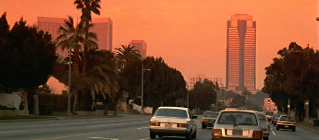 Fire Alarm, Shots Fired At Nakatomi Plaza