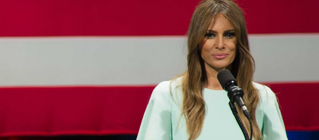 FBI Investigating Allegations That Melania Trump Plagiarized 2 Lines Of Speech