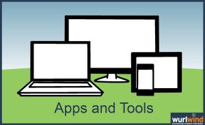 Wurlwind Social Selling - Apps and Tools