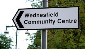 Wednesfield Community Centre