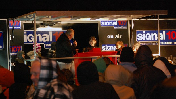 Wednesfield Lights 2012  (24)