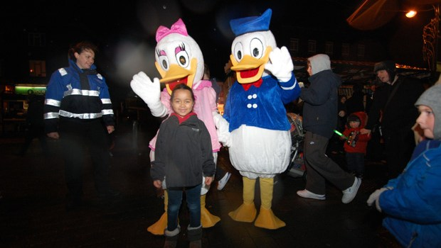 Wednesfield Lights 2012  (31)