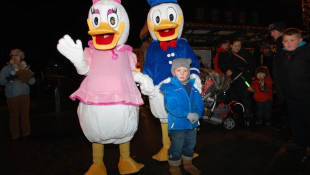 Wednesfield Lights 2012  (32)