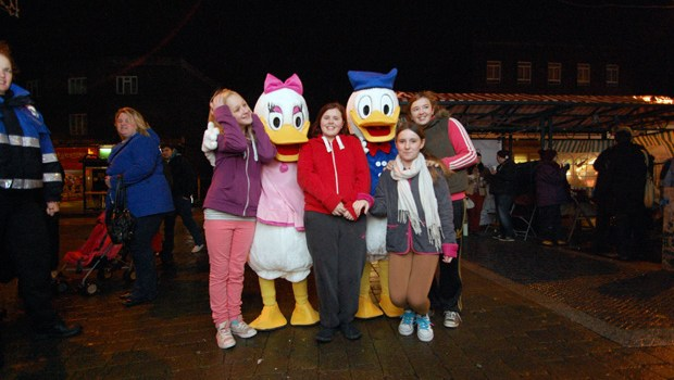 Wednesfield Lights 2012  (34)