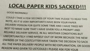 Paper Kids crop