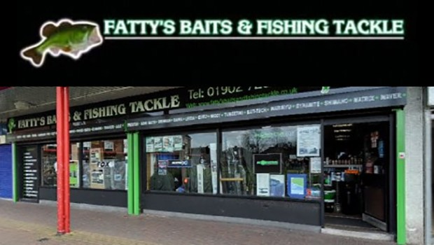 Fatty's Bait and Fishing Tackle