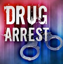 Father And Son Face Meth Charges