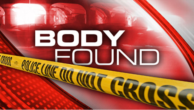 Body Found In Drakes Creek