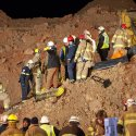 Worker Dies In Trench Collapse