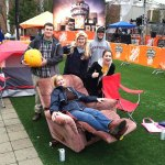 Tent City 2014
