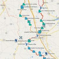 Accepted Proposal for Withlacoochee River Water Trail Committee