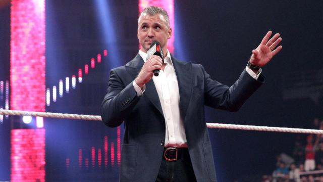 Image result for shane mcmahon 2016