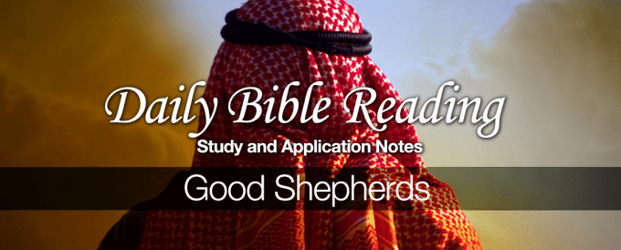 Good-Shepherds