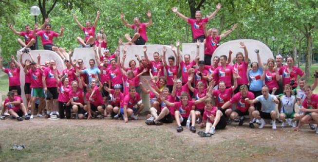 Tour De Force 2010