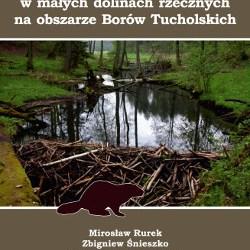 Współczesne i kopalne stawy bobrowe w małych dolinach rzecznych na obszarze Borów Tucholskich