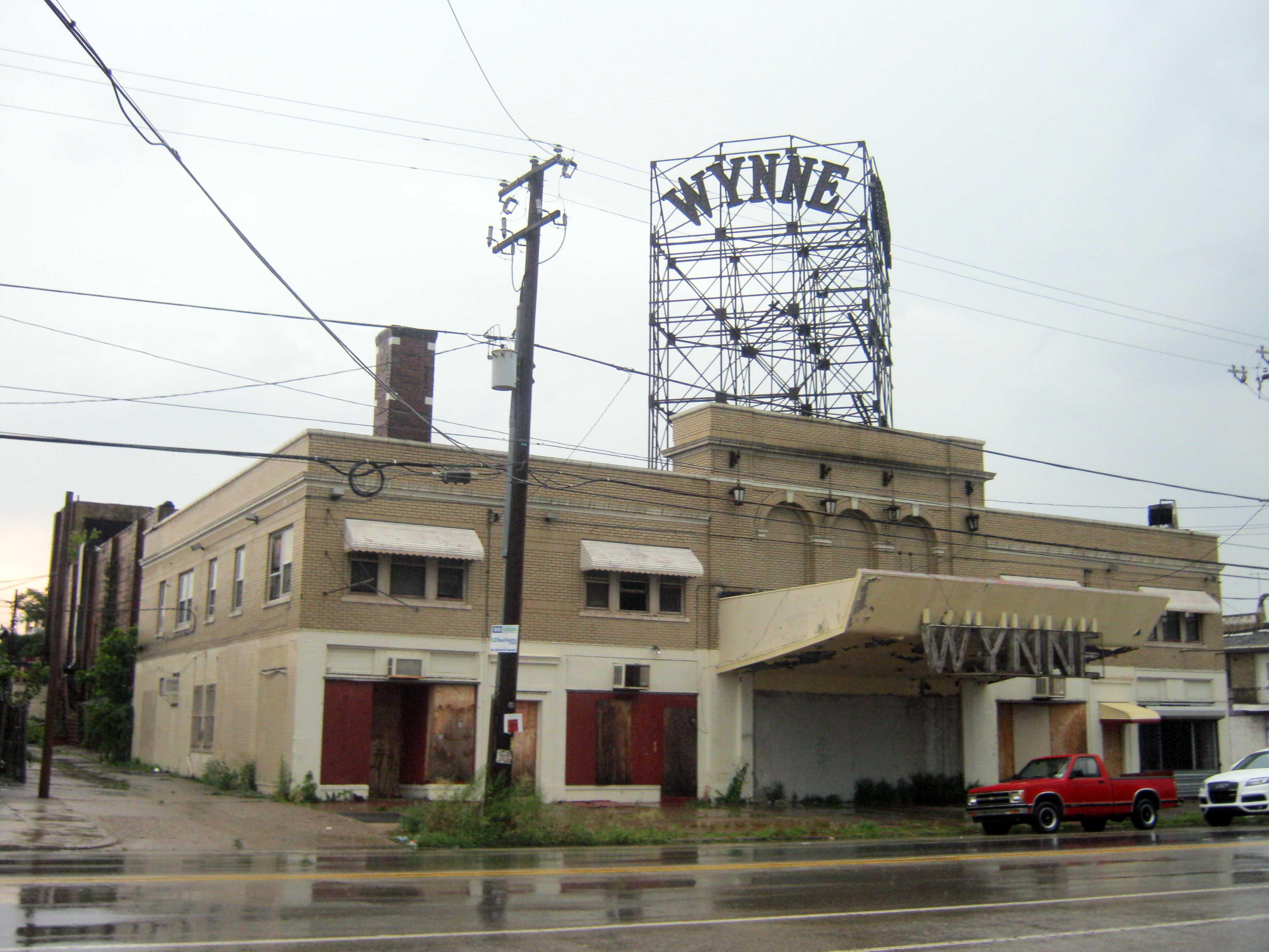 Wynne Ballroom