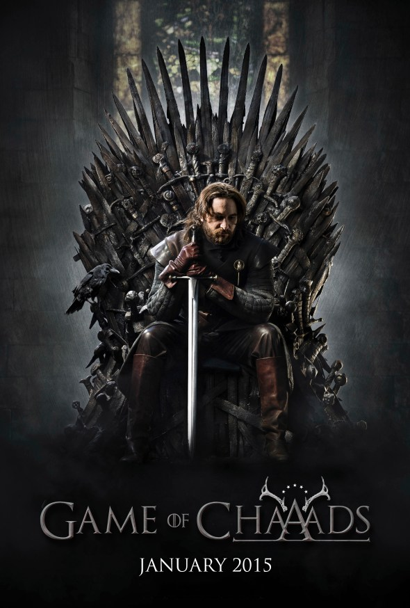 game of chads