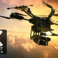 "Laser Scanning Drones: XactSense is First to Fly Velodyne's New Low-Cost LIDAR ""Puck"""