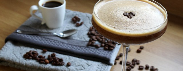The Perfect Espresso Martini Recipe