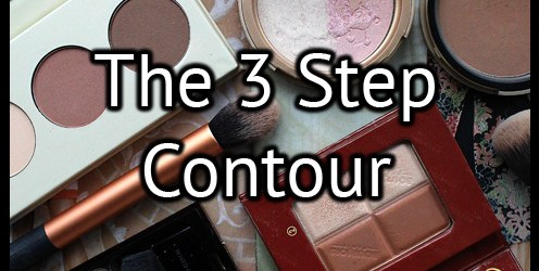 How to contour still