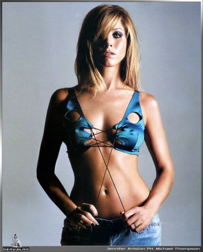 Jennifer Aniston Hot Pictures