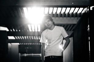 Phillip - Black and White