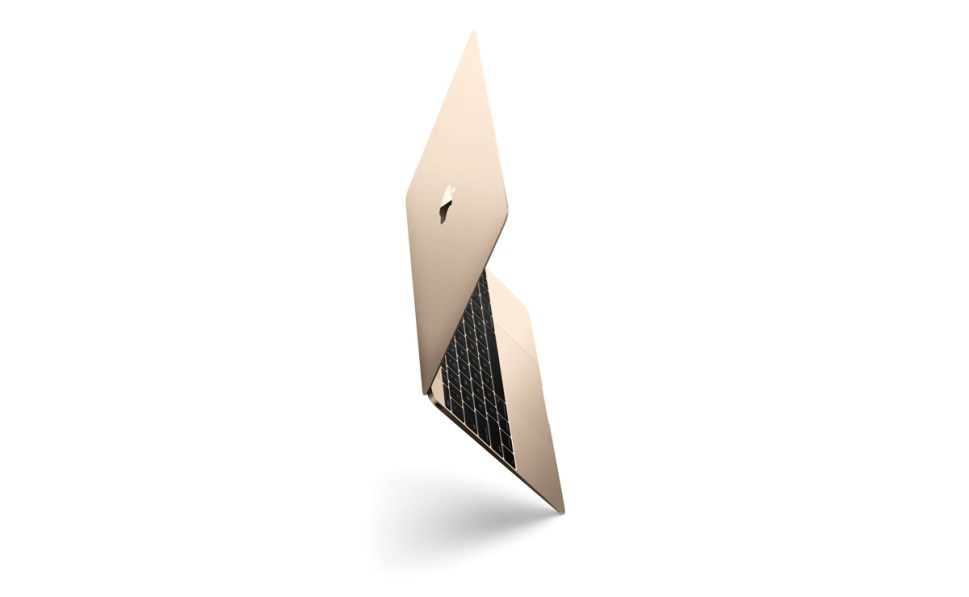 Apple MacBook 2016.