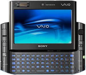Sony Vaio UX490N
