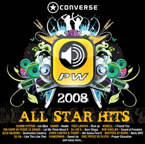 All Star Hits 2008 by Planetworks