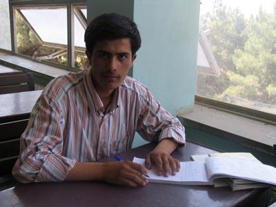 Sayed Pervez Kambaksh