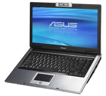 Laptop Asus F3SA