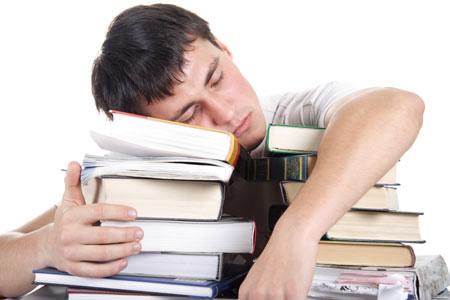 Sleep learning