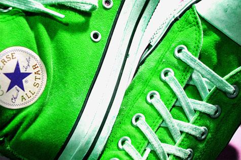 Green All Star