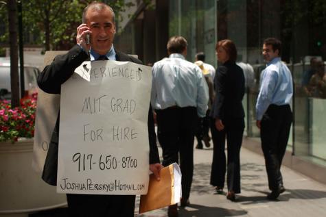 Ανεργία ΗΠΑ