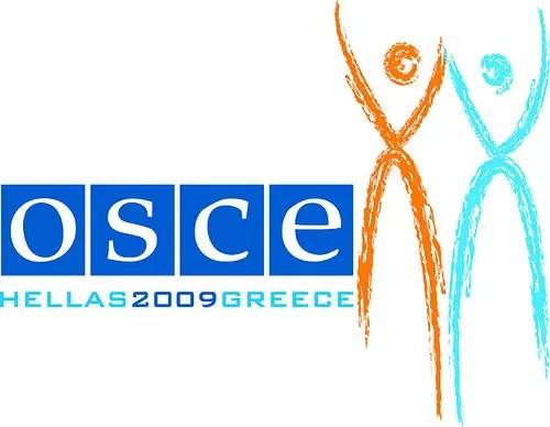 Ελληνική Προεδρία ΟΑΣΕ 2009