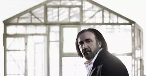 Λάκης Λαζόπουλος - Ο Βιοπαλαιστής στη Στέγη