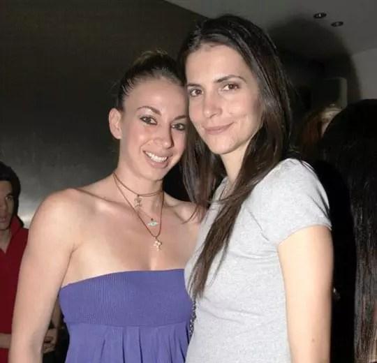 Κατερίνα Τσίκα, Κατερίνα Καλαντζάκη