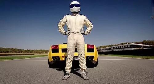 Stig, Top Gear