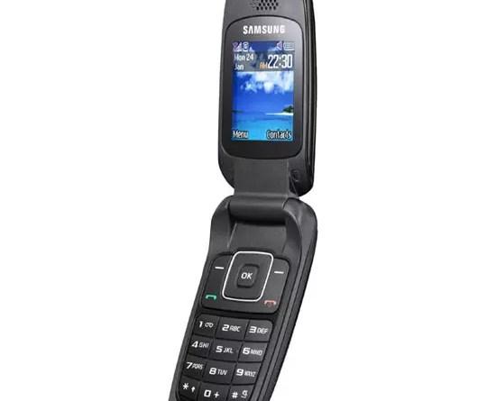 Samsung E1310 VF