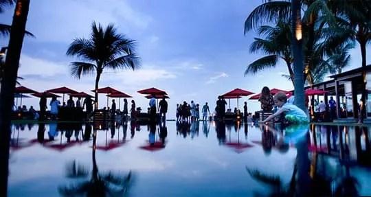 KuDeTa, Bali