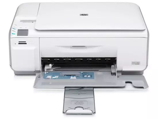 HP Photosmart AiO