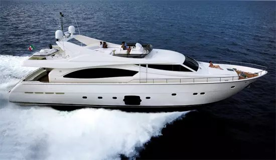Exclusive Yachting 2009