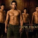 The Twilight Saga, New moon