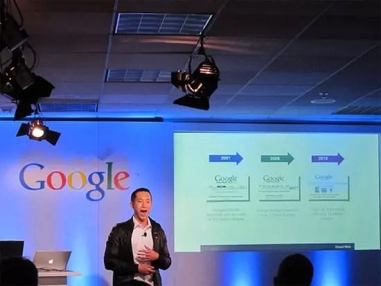 Google Images Event