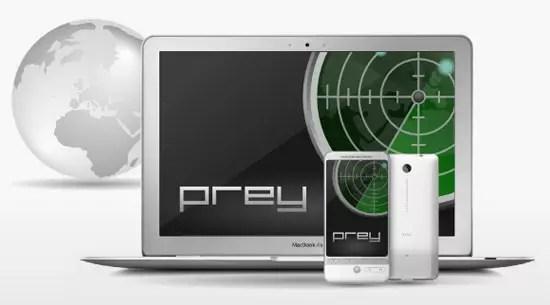 Prey Project