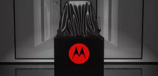 Motorola Tablet