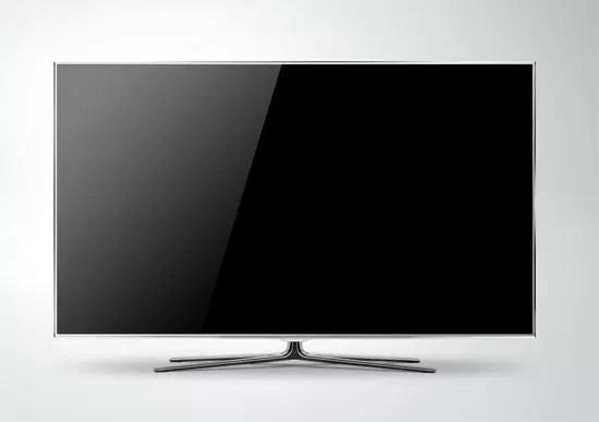 Samsung D8000 LED TV