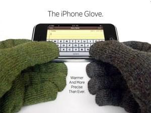 Dots gloves