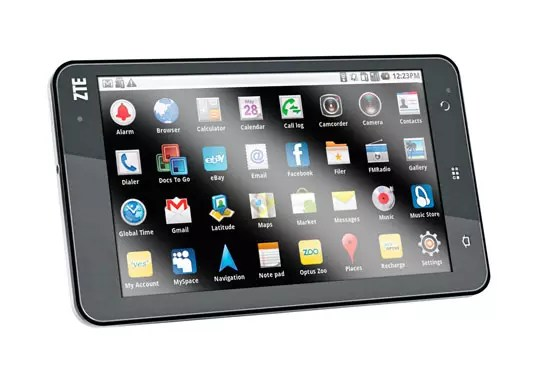 ZTE V9 SmartPad