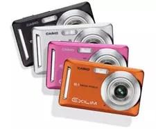 Compact ψηφιακές φωτογραφικές μηχανές